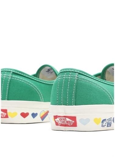 Vans Vans Lifestyle Ayakkabı Yeşil